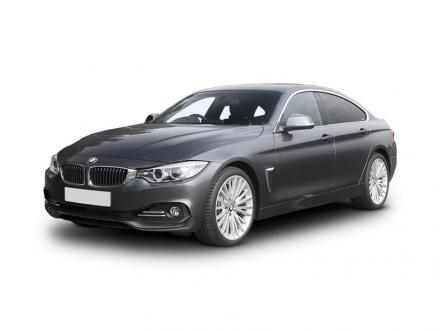 BMW 4 Series Gran Coupe 420i xDrive Sport 5dr Auto [Business Media]