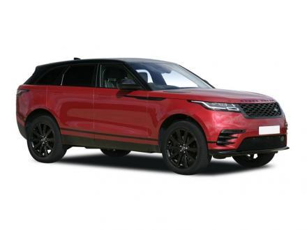 Land Rover Range Rover Velar Estate 2.0 P250 R-Dynamic SE 5dr Auto