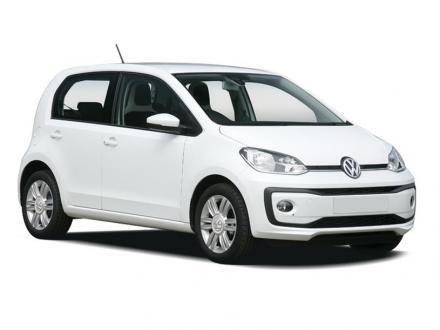 Volkswagen Up Hatchback 1.0 115PS Up GTI 5dr