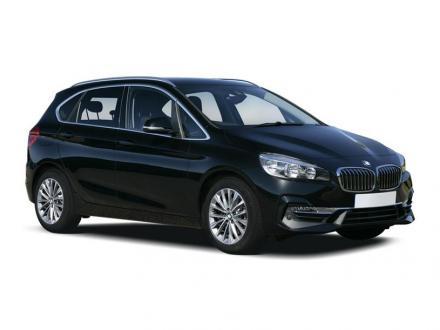 BMW 2 Series Diesel Active Tourer 220d xDrive Luxury 5dr Step Auto