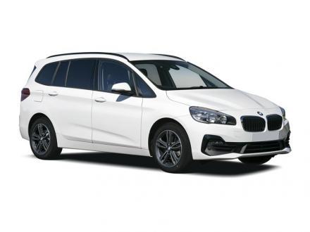 BMW 2 Series Diesel Gran Tourer 220d xDrive Luxury 5dr Step Auto