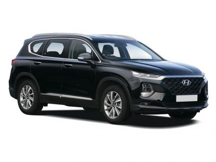 Hyundai Santa Fe Diesel Estate 2.2 CRDi Premium SE 5dr 4WD Auto