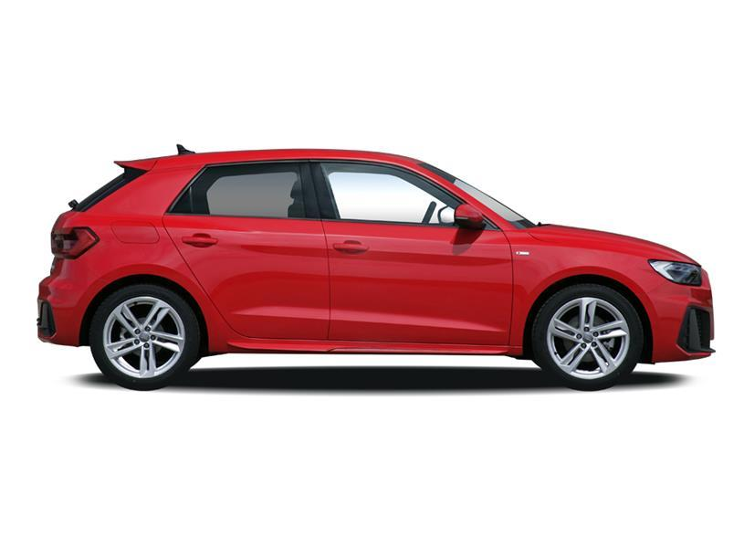 Audi A1 Sportback 25 TFSI Sport 5dr S Tronic [Tech Pack]