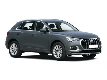 Audi Q3 Estate 35 TFSI Sport 5dr S Tronic [Comfort+Sound Pack]