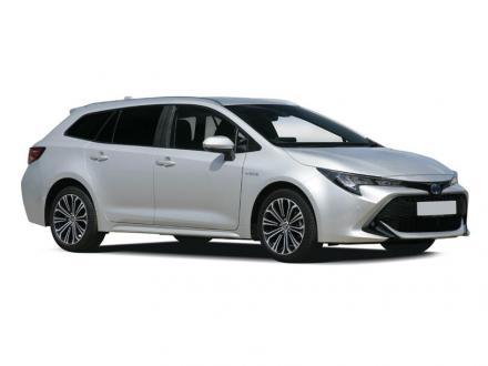 Toyota Corolla Touring Sport 1.8 VVT-i Hybrid Design 5dr CVT