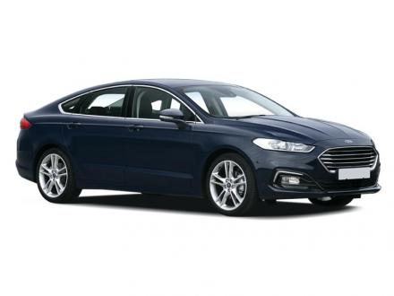 Ford Mondeo Diesel Hatchback 2.0 EcoBlue 190 ST-Line Edition 5dr Powershift AWD