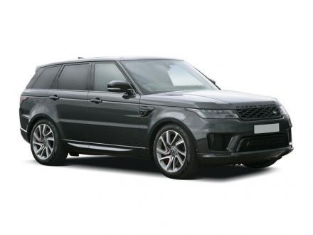 Land Rover Range Rover Sport Estate 3.0 P400 HSE 5dr Auto [7 Seat]