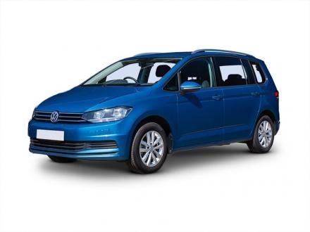 Volkswagen Touran Estate 1.5 TSI EVO SE 5dr