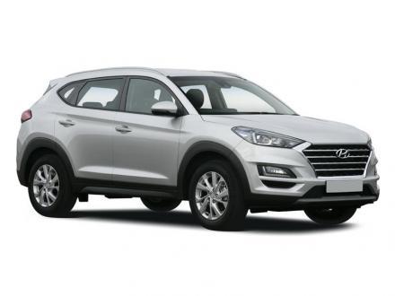 Hyundai Tucson Diesel Estate 1.6 CRDi 48V MHD Premium 5dr 2WD