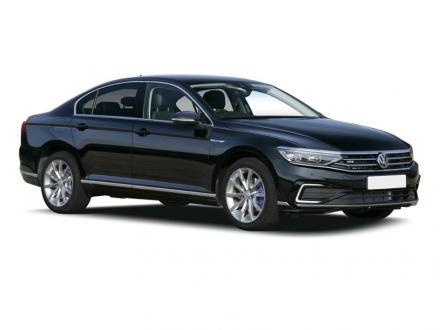 Volkswagen Passat Saloon 1.5 TSI EVO R-Line 4dr