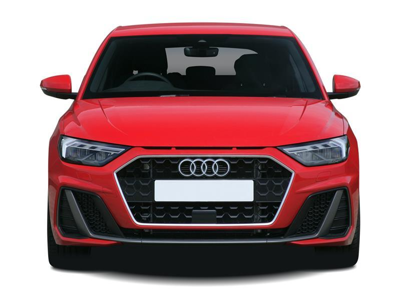 Audi A1 Sportback 25 TFSI Technik 5dr