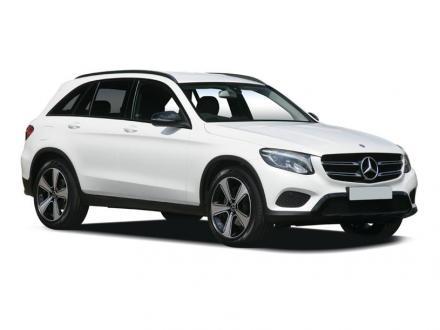 Mercedes-Benz Glc Diesel Estate GLC 300d 4Matic AMG Line Premium Pls 5dr 9G-Tronic