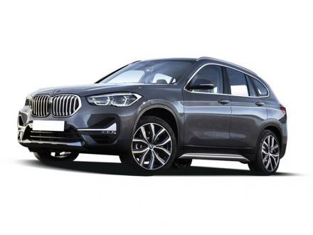 BMW X1 Diesel Estate xDrive 18d xLine 5dr