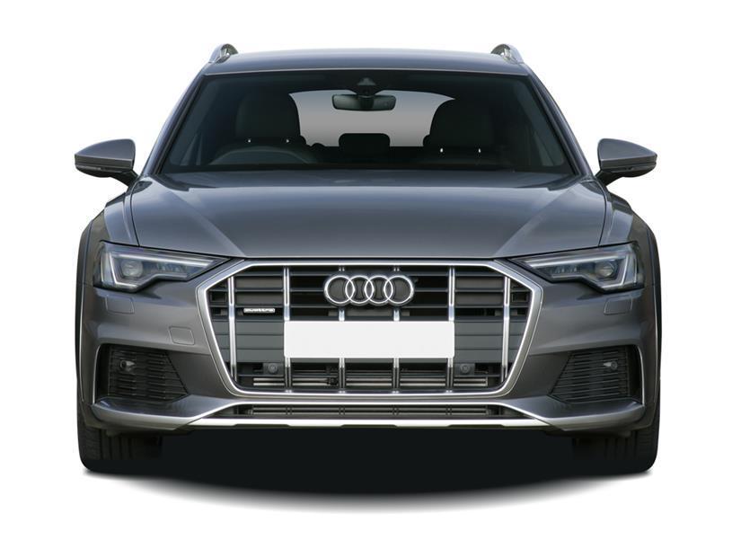 Audi A6 Allroad Diesel Estate 50 TDI Quattro Vorsprung 5dr Tip Auto