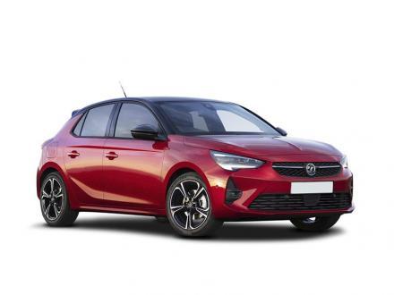 Vauxhall Corsa Hatchback 1.2 Turbo Elite Nav Premium 5dr