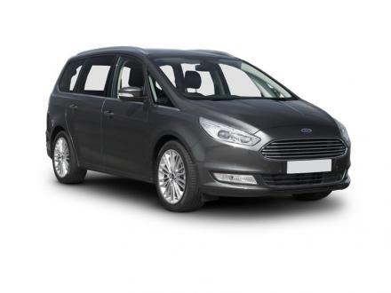 Ford Galaxy Diesel Estate 2.0 EcoBlue Titanium 5dr Auto [Lux Pack]