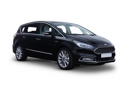 Ford S-max Vignale Diesel Estate 2.0 EcoBlue 190 5dr Auto