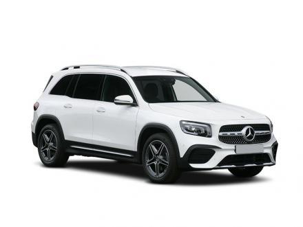 Mercedes-Benz Glb Estate GLB 200 AMG Line Premium Plus 5dr 7G-Tronic