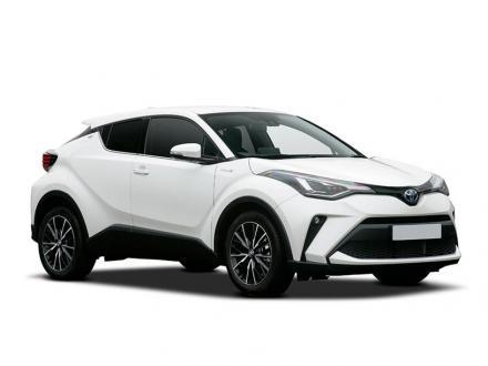 Toyota C-hr Hatchback 2.0 Hybrid Excel 5dr CVT [JBL]