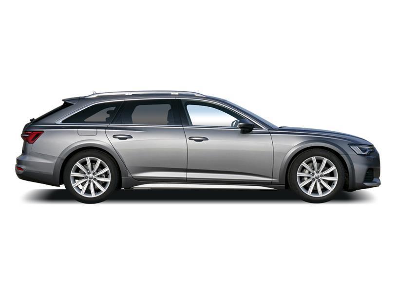 Audi A6 Allroad Estate 55 TFSI Quattro Vorsprung 5dr S tronic
