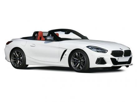 BMW Z4 Roadster sDrive M40i 2dr Auto [Shadowline Plus/Tech Pack]