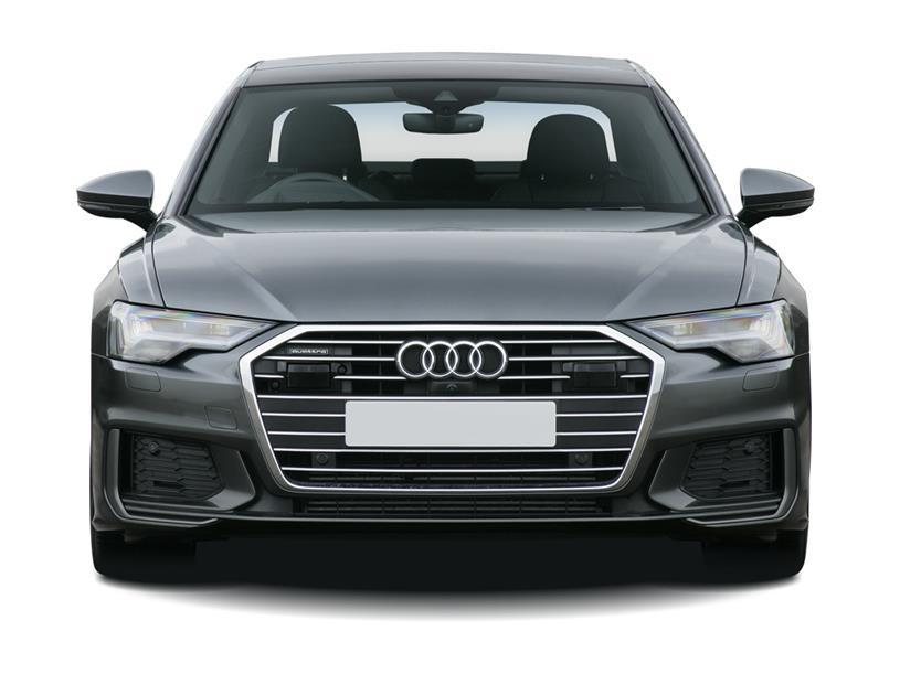 Audi A6 Saloon 55 TFSI e 17.9kWh Qtro Comp Vorsprung 4dr S Tron
