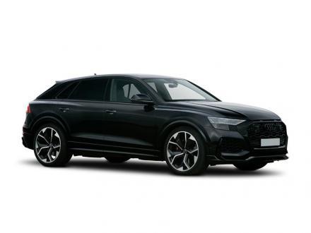 Audi Rs Q8 Estate RS Q8 TFSI Quattro 5dr Tiptronic [Comfort+Sound]