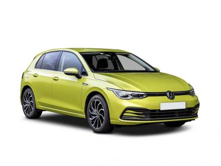 Volkswagen Golf Hatchback 1.5 TSI Style 5dr