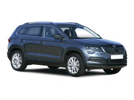 Skoda Karoq Diesel Estate 2.0 TDI SE Drive 5dr