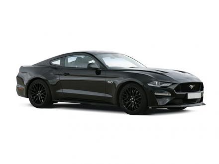 Ford Mustang Fastback 5.0 V8 449 GT 2dr
