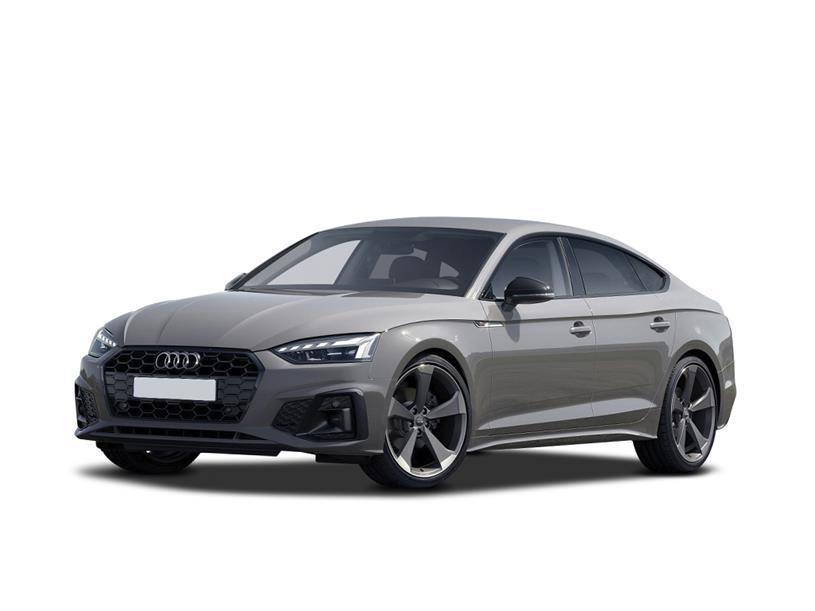 Audi A5 Sportback 35 TFSI Sport 5dr S Tronic [Comfort+Sound]
