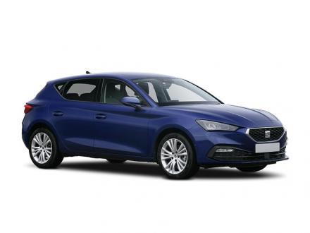 Seat Leon Hatchback 1.5 eTSI 150 FR 5dr DSG