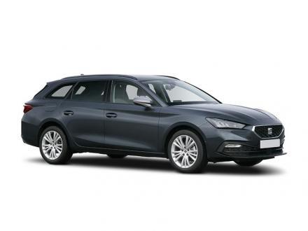 Seat Leon Estate 1.5 eTSI 150 Xcellence Lux 5dr DSG