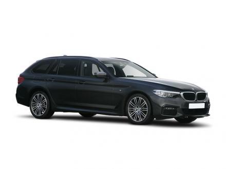 BMW 5 Series Diesel Touring 530d xDrive MHT SE 5dr Auto