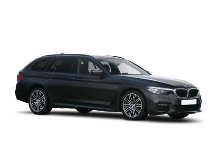 BMW 5 Series Touring 540i xDrive MHT M Sport 5dr Auto [Pro Pack]