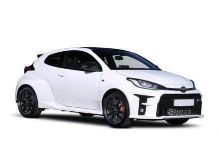 Toyota Gr Yaris Hatchback 1.6 3dr AWD [Circuit Pack]