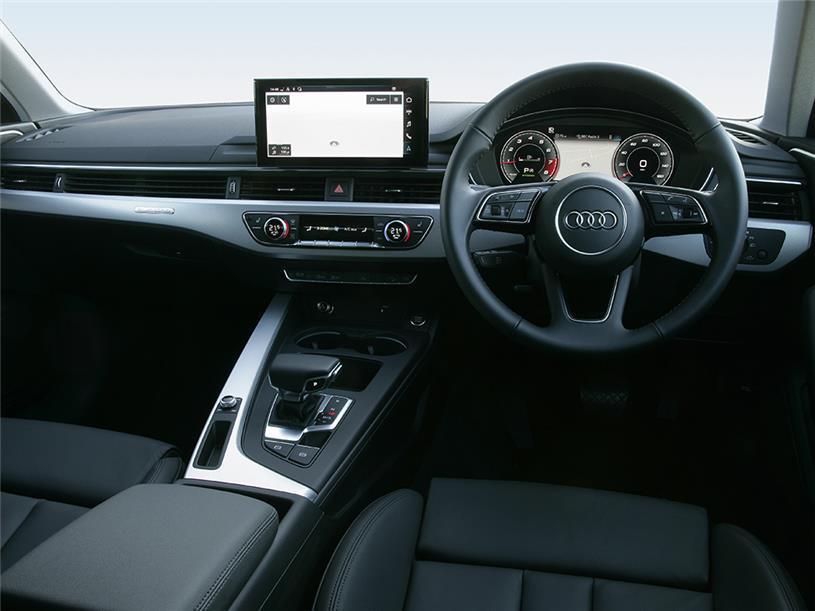 Audi A4 Allroad Estate 45 TFSI 265 Quattro Sport 5dr S Tronic
