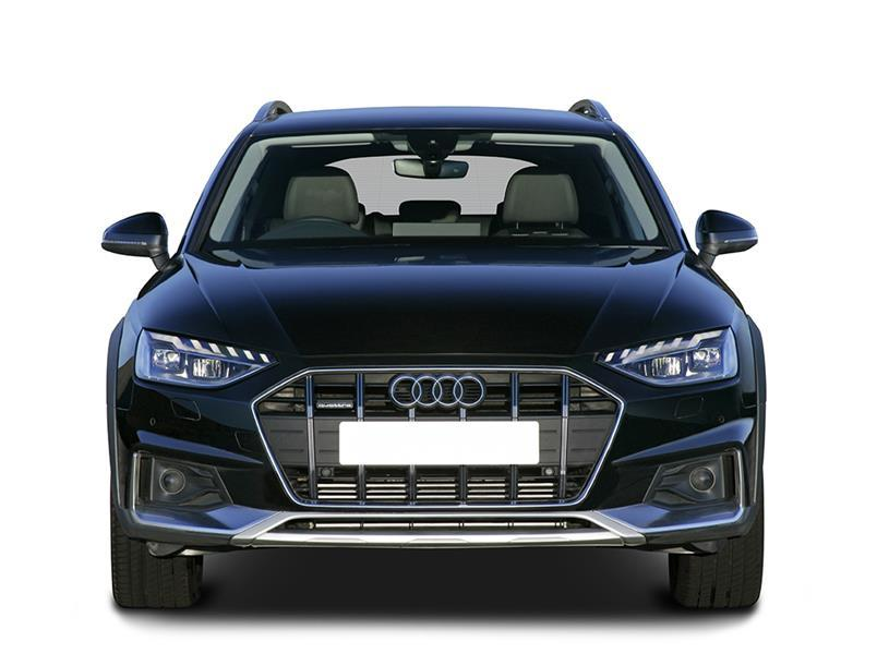Audi A4 Allroad Estate 45 TFSI 265 Quattro Vorsprung 5dr S Tronic