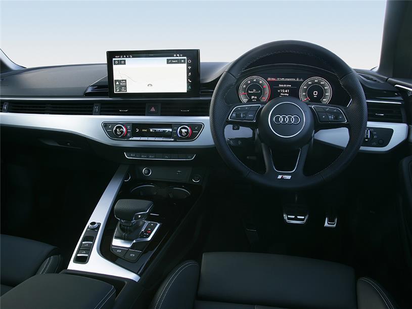 Audi A5 Diesel Cabriolet 40 TDI 204 Quattro Sport 2dr S Tronic