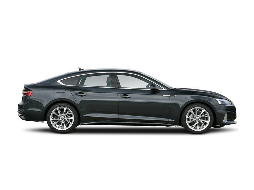 Audi A5 Sportback 40 TFSI 204 Sport 5dr S Tronic [Comfort+Sound]