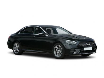 Mercedes-Benz E Class Diesel Saloon E220d AMG Line Premium 4dr 9G-Tronic