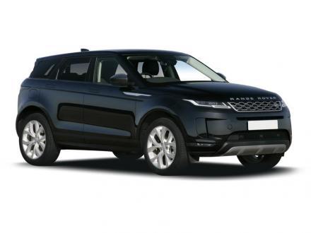 Land Rover Range Rover Evoque Diesel Hatchback 2.0 D165 5dr 2WD