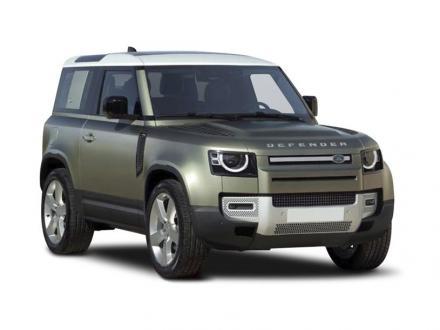 Land Rover Defender Diesel Estate 3.0 D250 X-Dynamic SE 90 3dr Auto