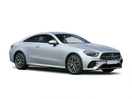 Mercedes-Benz E Class Coupe E450 4Matic AMG Line Night Ed Prem+ 2dr 9G-Tronic