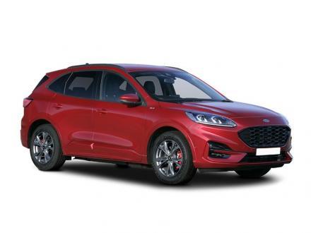 Ford Kuga Estate 2.5 FHEV Vignale 5dr CVT