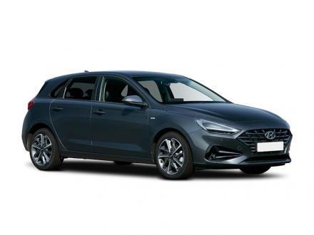 Hyundai I30 Hatchback 1.0T GDi SE Connect 5dr