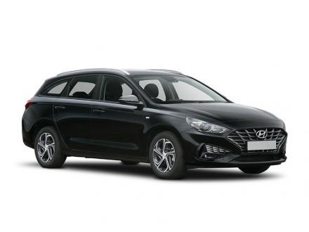 Hyundai I30 Diesel Tourer 1.6 CRDi SE Connect 5dr DCT