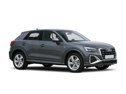 Audi Q2 Estate 35 TFSI S Line 5dr [C+S]