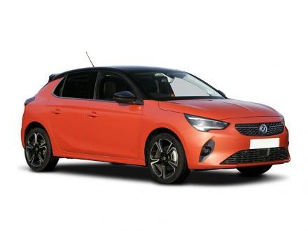 Vauxhall Corsa-e Electric Hatchback 100kW Elite Nav Premium 50kWh 5dr Auto [11kWCh]
