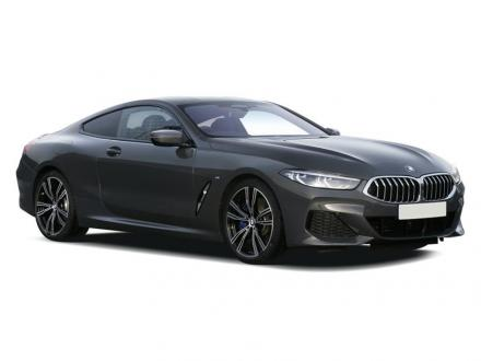 BMW 8 Series Coupe 840i [333] sDrive M Sport 2dr Auto
